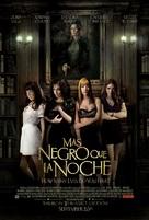 Más negro que la noche - Movie Poster (xs thumbnail)
