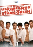 The Mostly Unfabulous Social Life of Ethan Green - Movie Cover (xs thumbnail)