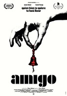 Amigo - Spanish Movie Poster (xs thumbnail)