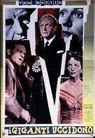 Patterns - Italian Movie Poster (xs thumbnail)