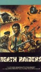 Death Raiders - Movie Cover (xs thumbnail)