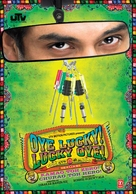 Oye Lucky Lucky Oye - Indian Movie Poster (xs thumbnail)