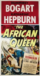 The African Queen - Italian Movie Poster (xs thumbnail)