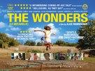 Le meraviglie - British Movie Poster (xs thumbnail)