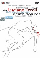 La morte cammina con i tacchi alti - DVD cover (xs thumbnail)