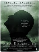 Adam Resurrected - Movie Poster (xs thumbnail)