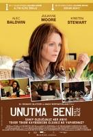 Still Alice - Turkish Movie Poster (xs thumbnail)