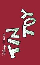 Tin Toy - Logo (xs thumbnail)