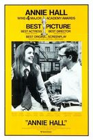 Annie Hall - Movie Poster (xs thumbnail)
