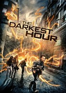 The Darkest Hour - DVD movie cover (xs thumbnail)