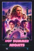 Hot Summer Nights - Movie Poster (xs thumbnail)