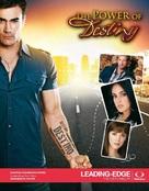 """La fuerza del destino"" - South African Movie Poster (xs thumbnail)"