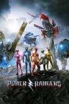 Power Rangers - poster (xs thumbnail)