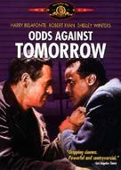 Odds Against Tomorrow - DVD cover (xs thumbnail)