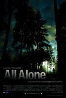All Alone - Movie Poster (xs thumbnail)