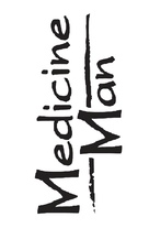 Medicine Man - Logo (xs thumbnail)