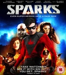 Sparks - British Blu-Ray cover (xs thumbnail)