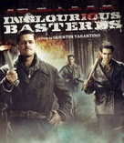 Inglourious Basterds - Movie Cover (xs thumbnail)