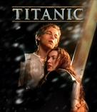 Titanic - Blu-Ray cover (xs thumbnail)