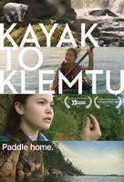 Kayak to Klemtu - Canadian Movie Cover (xs thumbnail)