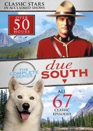 """""""Due South"""" - DVD cover (xs thumbnail)"""
