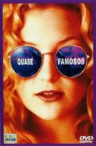 Almost Famous - Portuguese Movie Cover (xs thumbnail)
