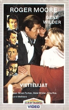 Sunday Lovers - Finnish VHS cover (xs thumbnail)
