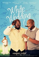 White Wedding - South African Movie Poster (xs thumbnail)