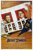 The Best of Times - Movie Poster (xs thumbnail)