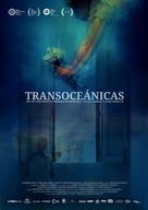 Transoceánicas - Spanish Movie Poster (xs thumbnail)
