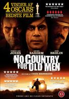 No Country for Old Men - Danish Movie Cover (xs thumbnail)