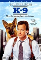 K-9 - Movie Cover (xs thumbnail)