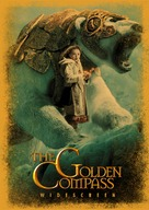 The Golden Compass - Dutch Movie Cover (xs thumbnail)