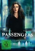Passengers - German Movie Cover (xs thumbnail)