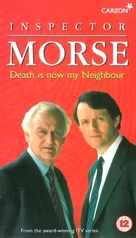"""Inspector Morse"" - British VHS cover (xs thumbnail)"