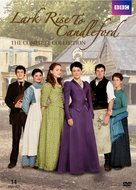 """Lark Rise to Candleford"" - DVD cover (xs thumbnail)"