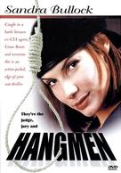 Hangmen - DVD cover (xs thumbnail)