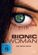 """Bionic Woman"" - German Movie Cover (xs thumbnail)"