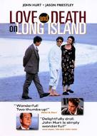 Love and Death on Long Island - DVD cover (xs thumbnail)