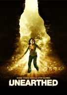 Unearthed - Swedish Movie Poster (xs thumbnail)