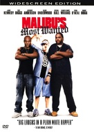 Malibu's Most Wanted - DVD cover (xs thumbnail)