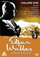 """The Edgar Wallace Mystery Theatre"" - British DVD cover (xs thumbnail)"