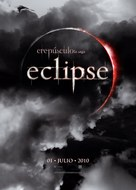 The Twilight Saga: Eclipse - Mexican Movie Poster (xs thumbnail)