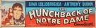 Notre-Dame de Paris - Movie Poster (xs thumbnail)