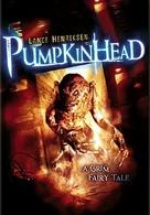Pumpkinhead - DVD cover (xs thumbnail)