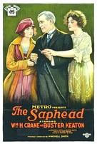 The Saphead - Movie Poster (xs thumbnail)