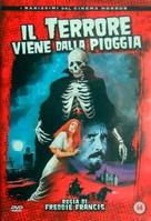 The Creeping Flesh - Italian DVD movie cover (xs thumbnail)