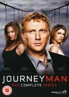 """Journeyman"" - British DVD movie cover (xs thumbnail)"