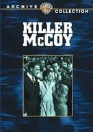 Killer McCoy - DVD cover (xs thumbnail)