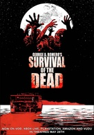 Survival of the Dead - Movie Poster (xs thumbnail)